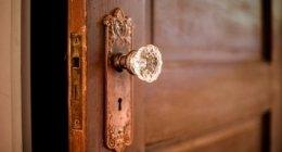 porte in legno, portoncini in legno