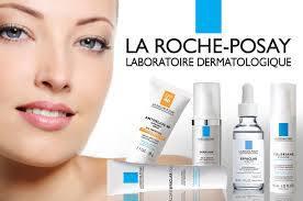 banner pubblicitario La Roche-Posay