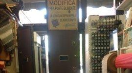 Modifiche Porte Blindate, Modifica Porta Blindata, porta blindata