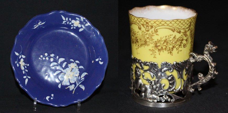 Bosetti Antiquités porcelaine ou faïences