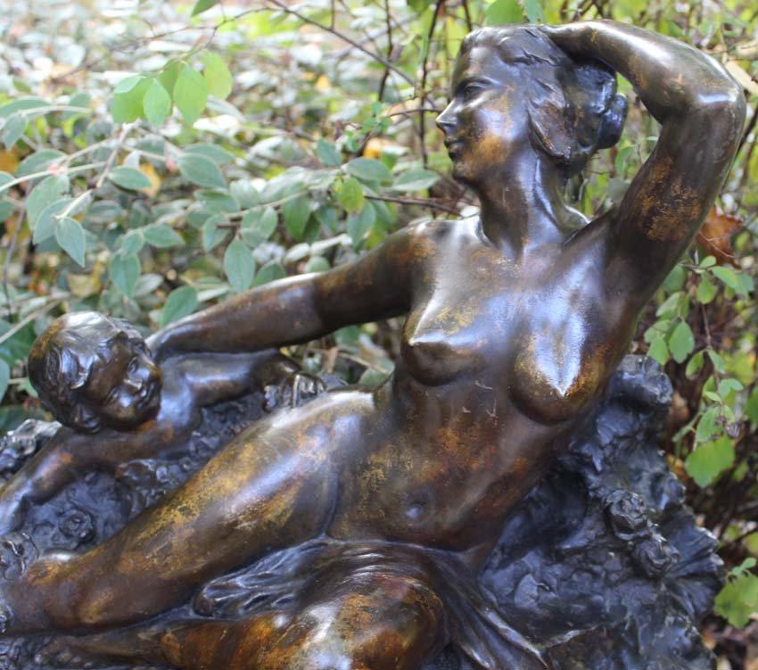 galerie-bosetti-antiquites,sculpture RAVOT,buste