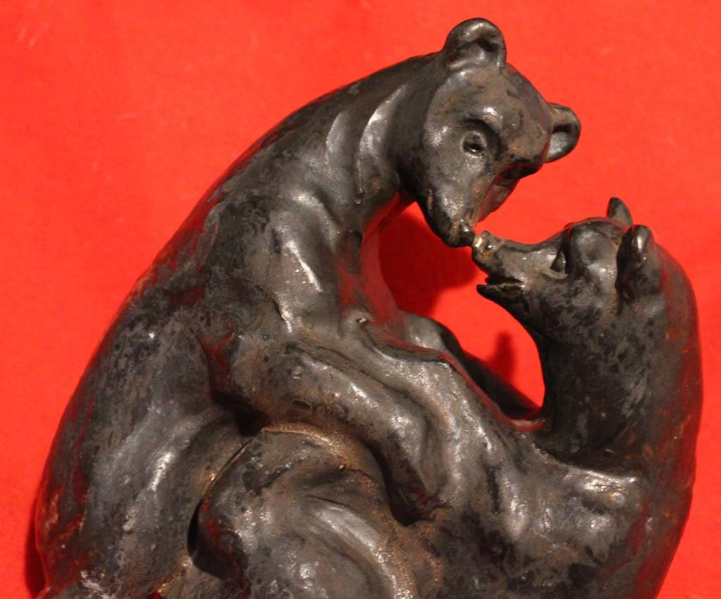 galerie-bosetti-antiquites, oursons profil 3