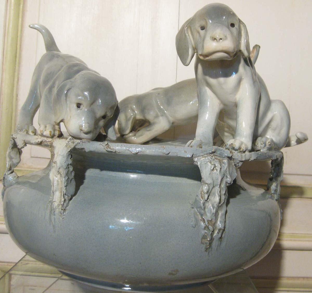 galerie-bosetti-antiquites porcelaine italienne