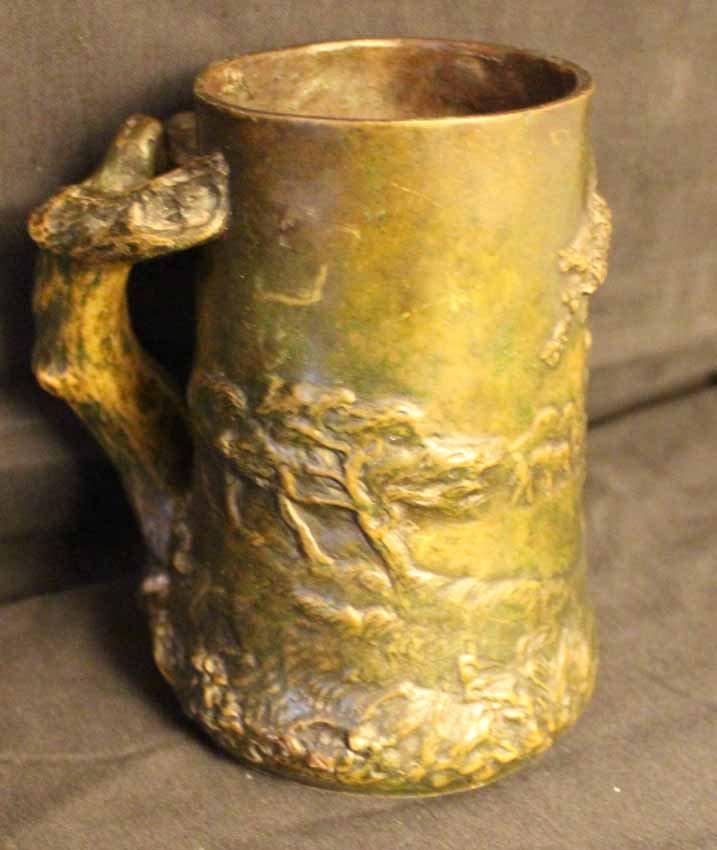 galerie-bosetti-antiquites bronze GOLDSCHEIDER face 2