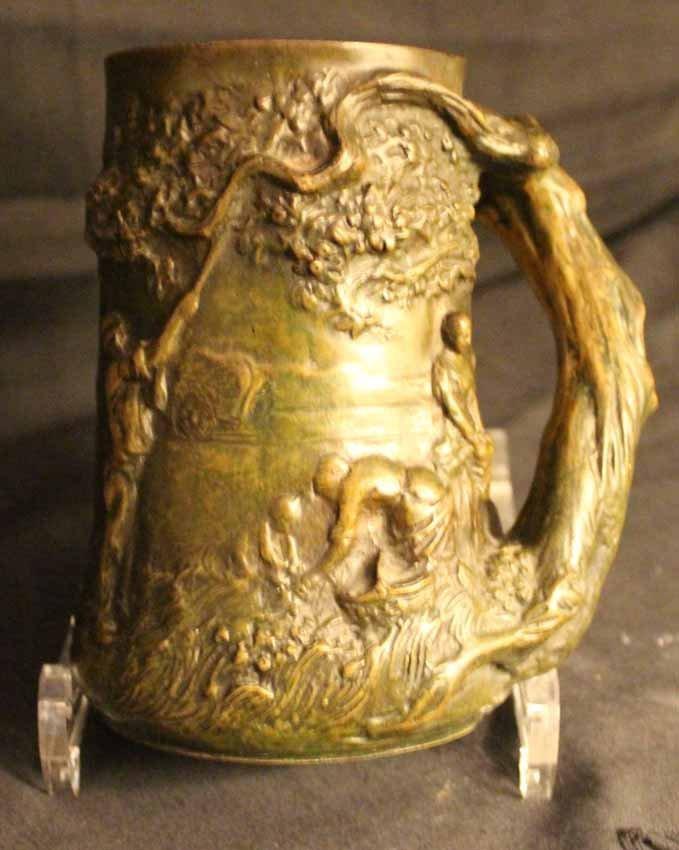 galerie-bosetti-antiquites bronze GOLDSCHEIDER