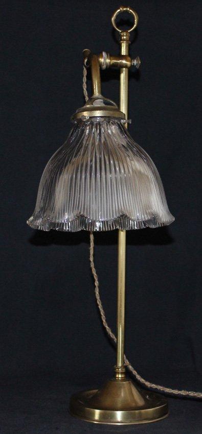 galerie-bosetti-antiquites,lampe bureau, face