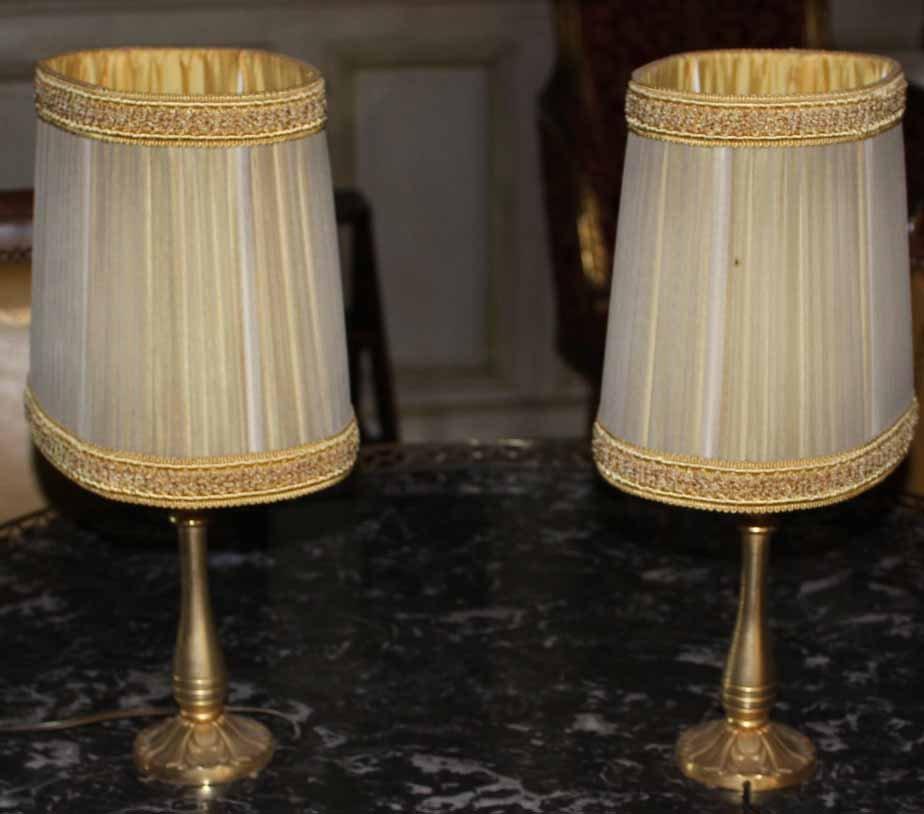 galerie-bosetti-antiquites Lampes 50 /60 profil