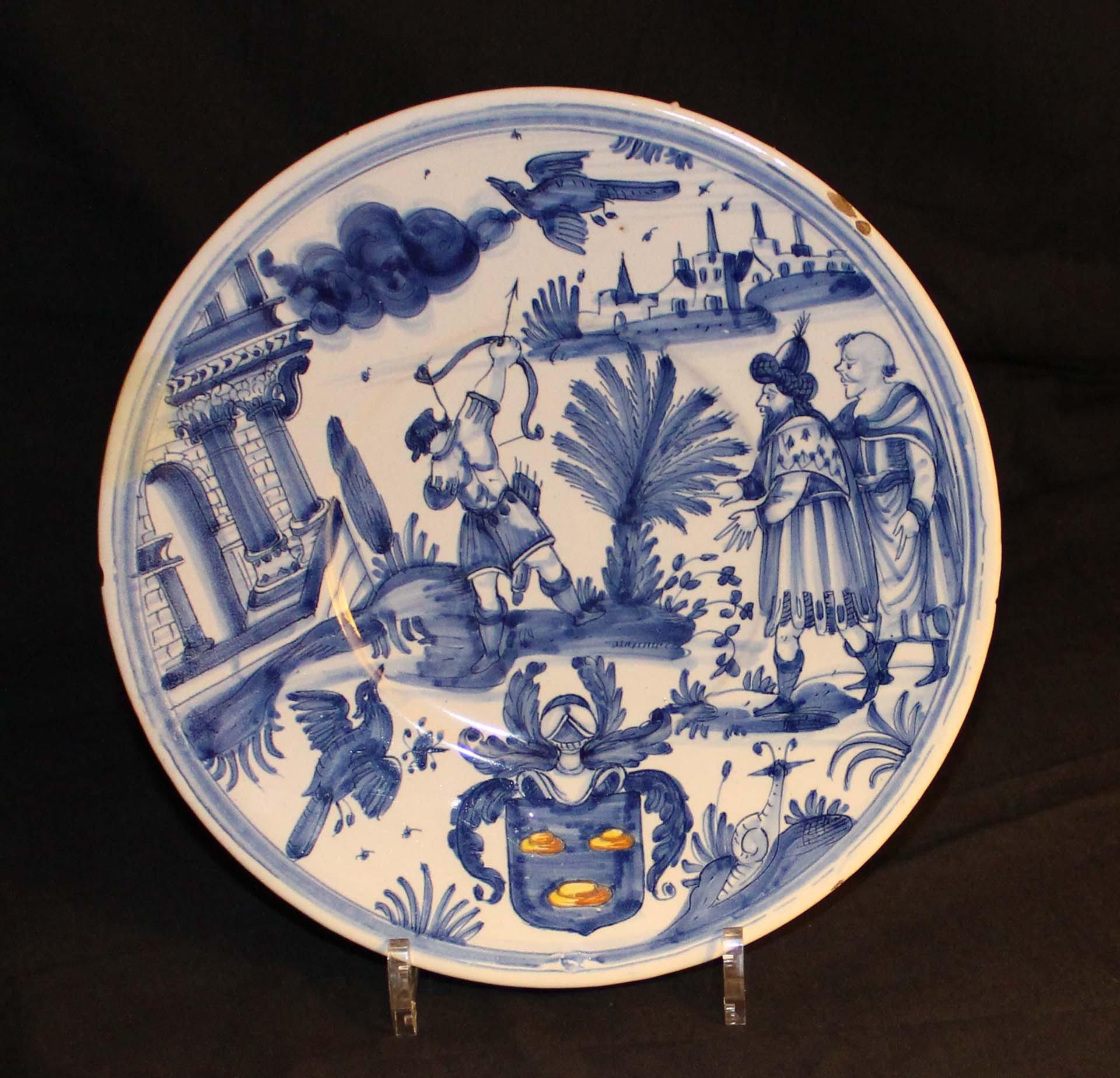 galerie -bosetti-antiquites nevers 17ème période CONRADE