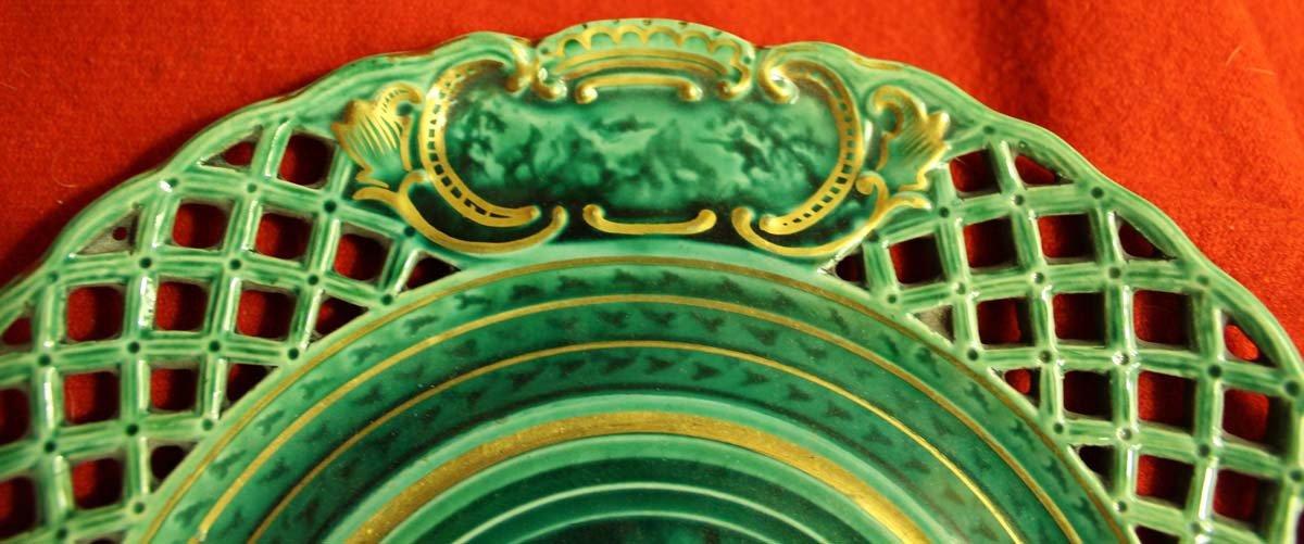 galerie-bosetti-antiquites décor à l'or aile et reserve