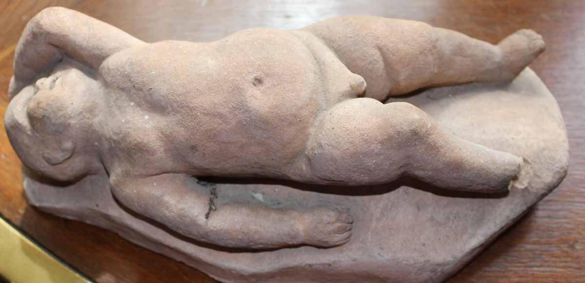 galerie-bosetti-antiquites SEVRES epreuve terre cuite