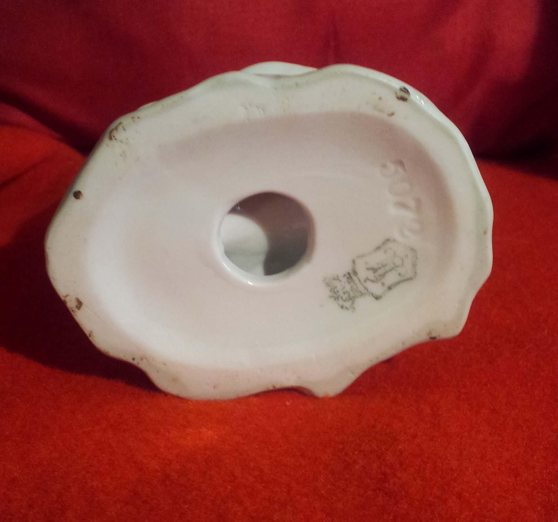 galerie-bosetti-antiquites porcelaine Vienne marque