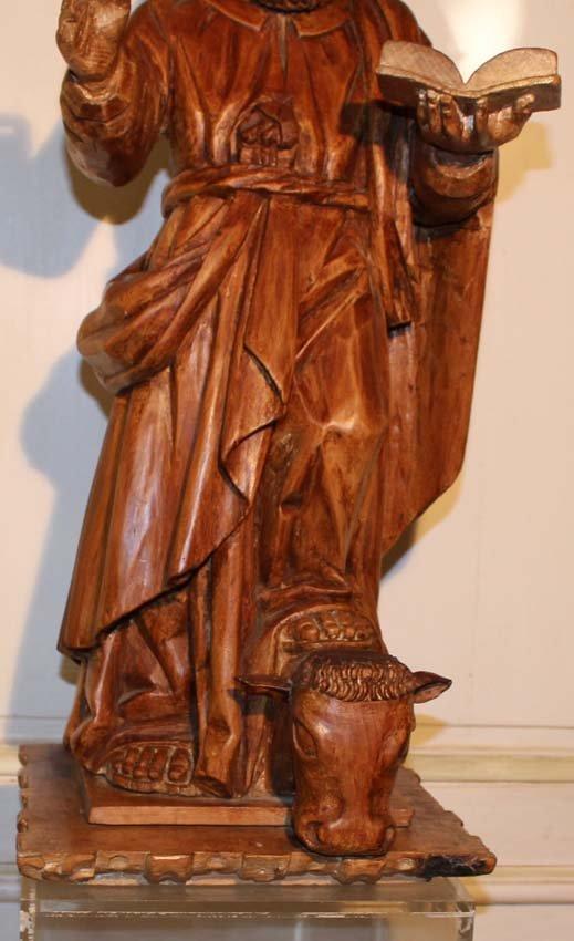 Galerie-bosetti-antiquites, St LUC, partie inférieure