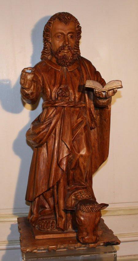 Galerie-bosetti-antiquites, St LUC