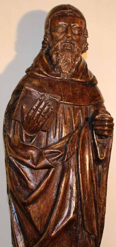 galerie-bosetti-antiquites Saint-Antoine mi corps