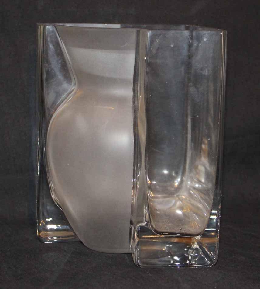 galerie-bosetti-antiquites vase design profil