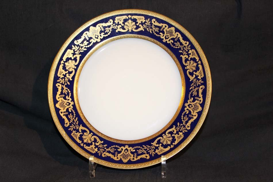 galerie-bosetti-antiquites Porcelaine LIMOGES