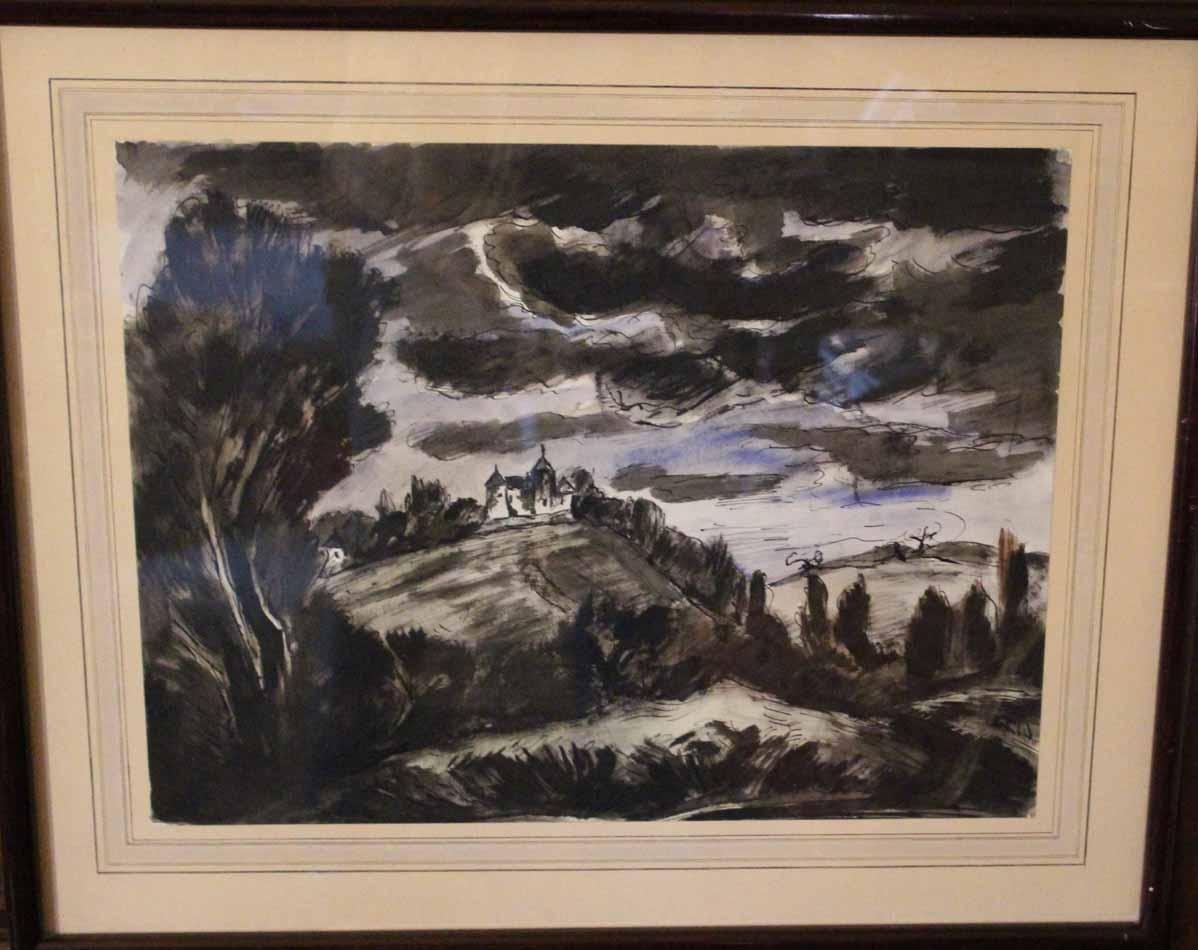 galerie-bosetti-antiquites paysage