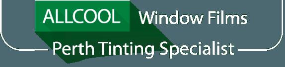 allcool window films business logo