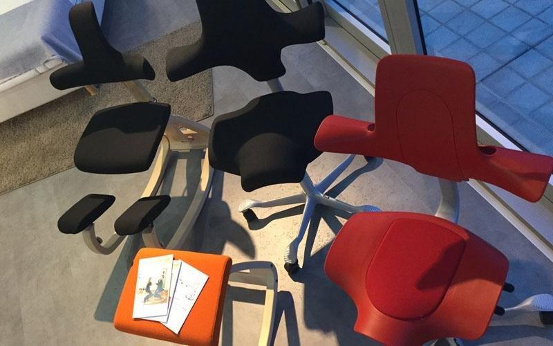 vendita sedute ergonomiche treviso