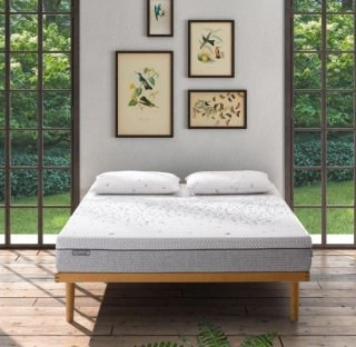 materasso greener dimensione letto