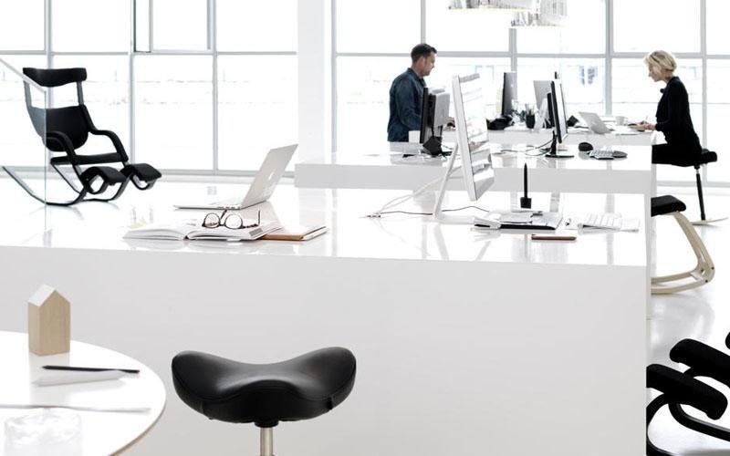 sedute ergonomiche per ufficio treviso