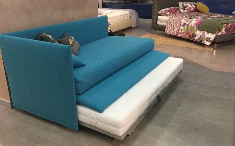 commercio divani letto treviso