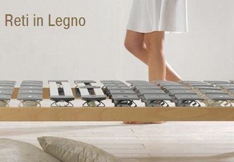 reti letto in legno conegliano