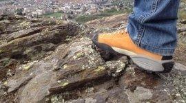 scarpa per montagna