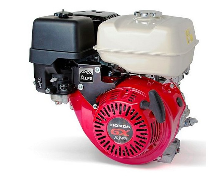 motore a marchio HONDA