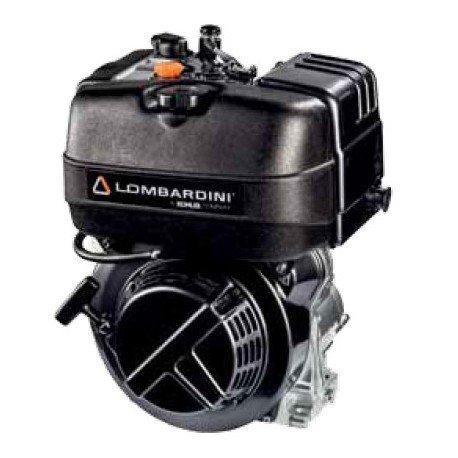 motore a marchio LOMBARDINI