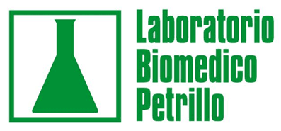 LABORATORIO BIOMEDICO PETRILLO - LOGO