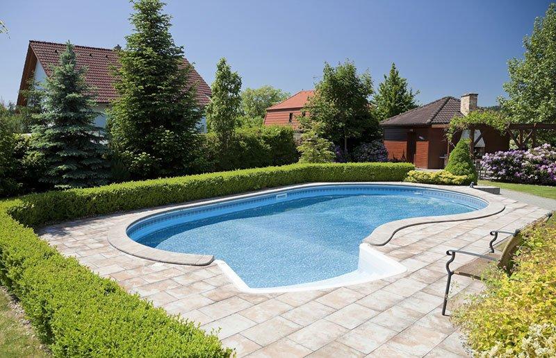 Inground Pool Contractor Novi, MI