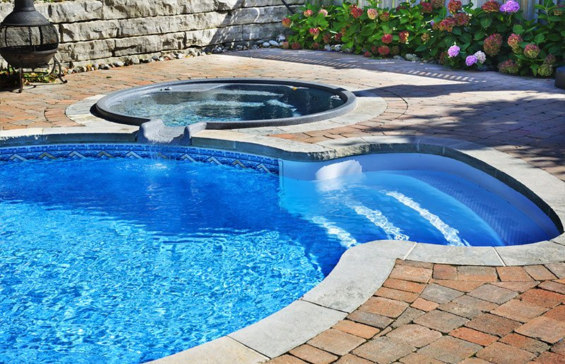 Inground Pool Contractor West Bloomfield, MI