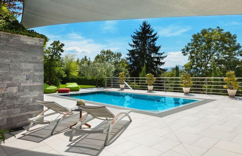 Inground Pool Contractor Wixom, MI