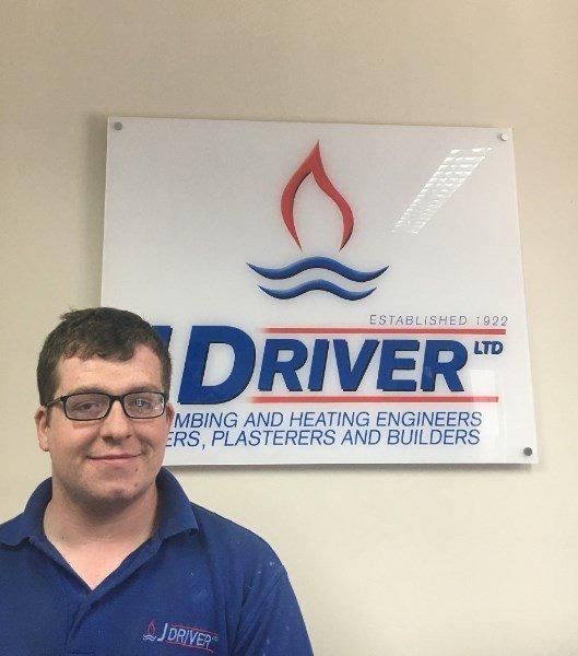 J Driver Ltd Gavin Anderson