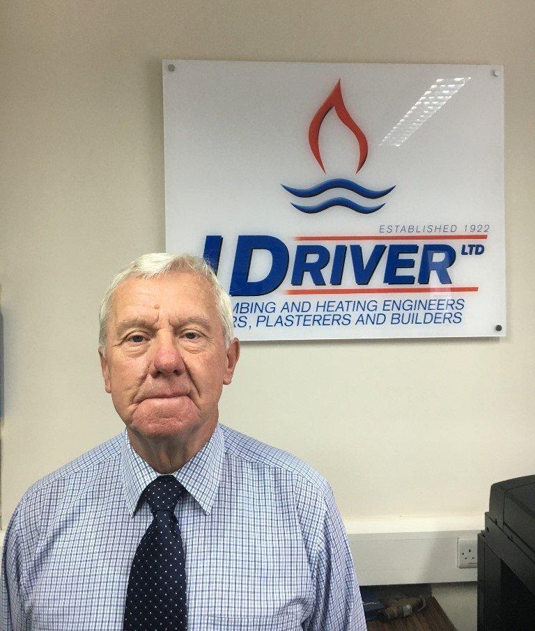J Driver Ltd Terry Clark