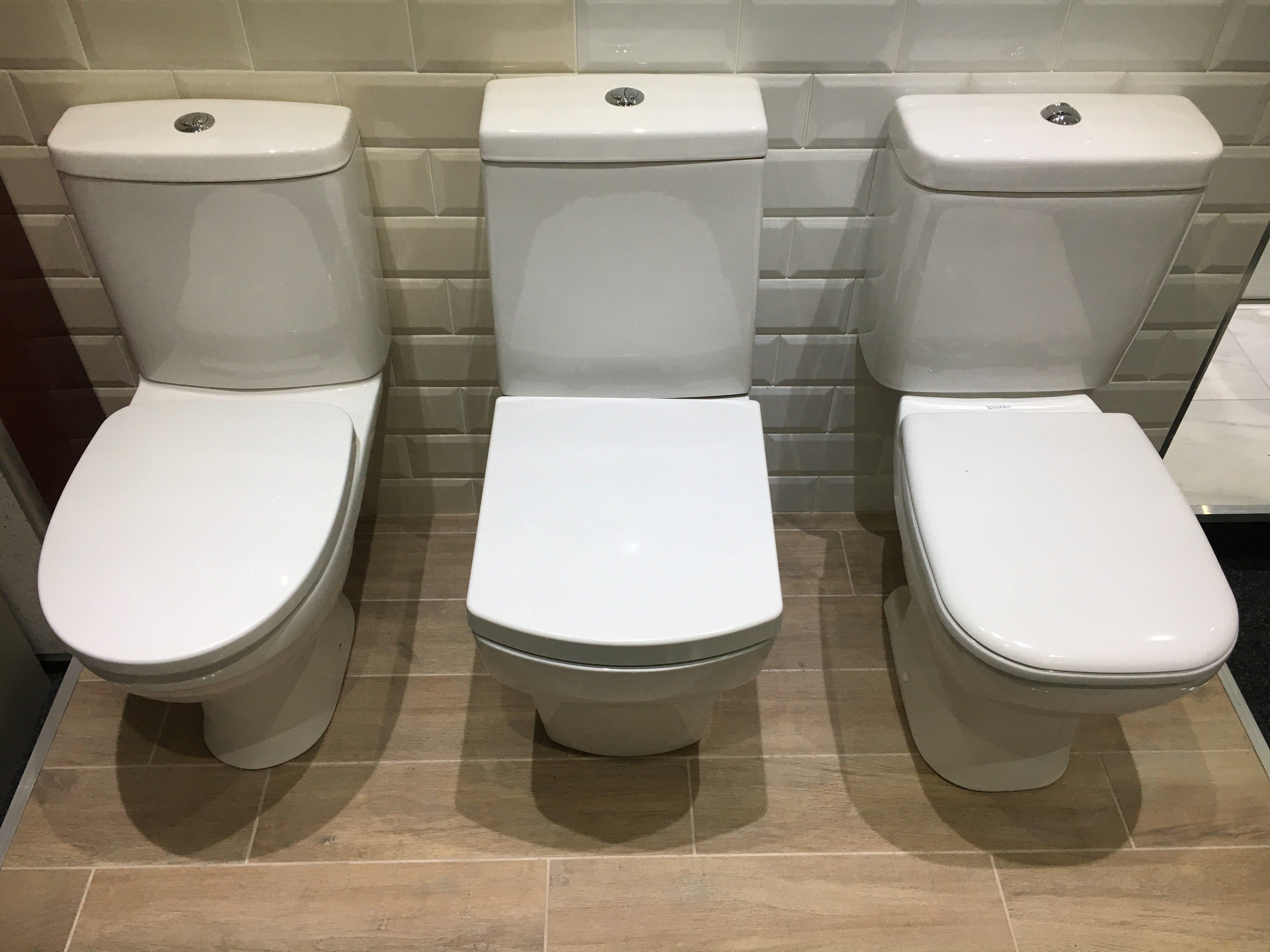 J Driver Ltd Bathroom