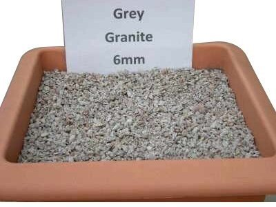 Grey Granite 6mm