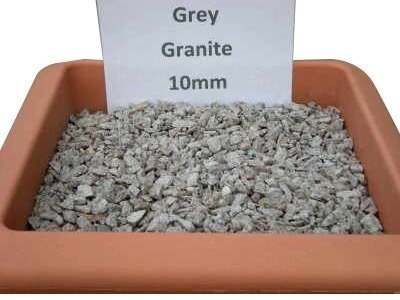 Grey Granite 10mm