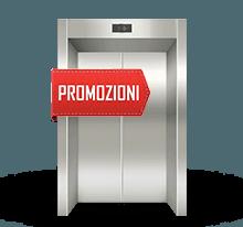 Promozioni ascensori, montascale, minilift - Perugia