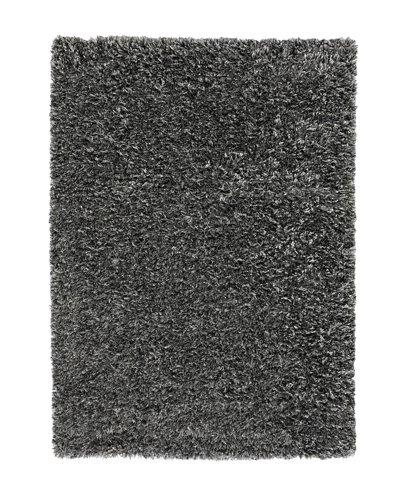 Grey color floor carpet