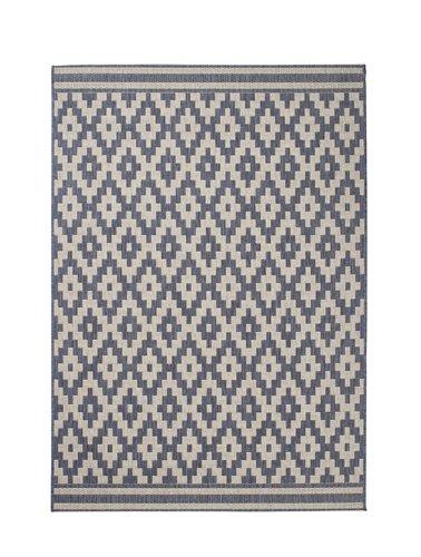 rhombus design carpet