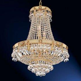 Crystal lighting - Halstead, Essex - UK Lighting Centre - Light