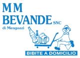 MM BEVANDE - LOGO
