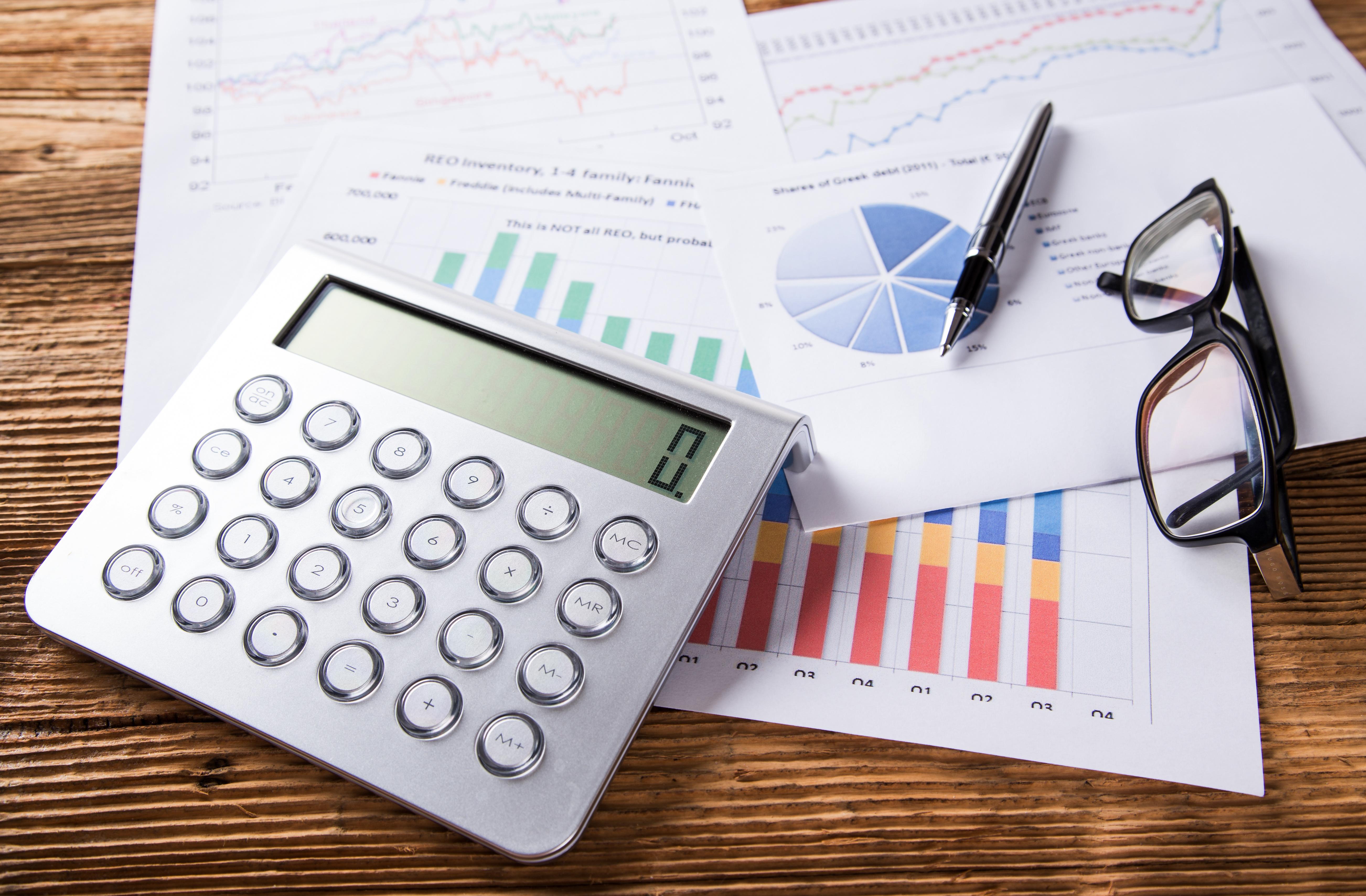 Presidio Bookkeeping | Sacramento, CA 95827