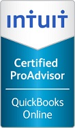 QuickBooks Certified Online ProAdvisor