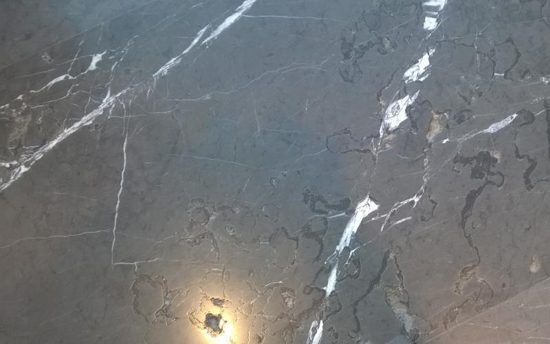 marmo lucidato