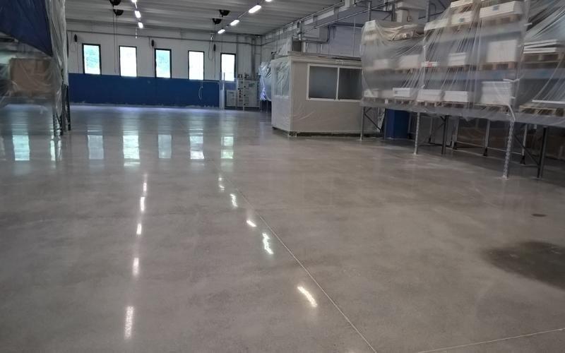 preventivo pavimenti in cemento