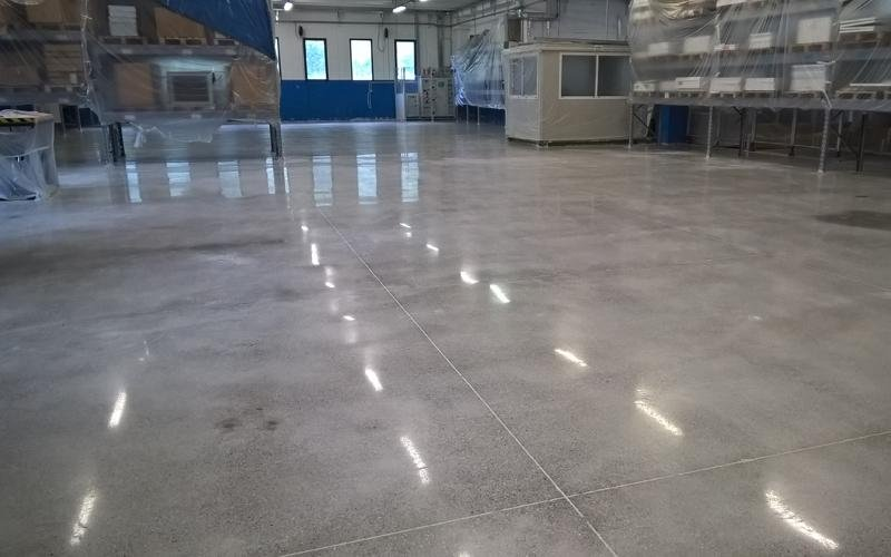 cemento impermeabile