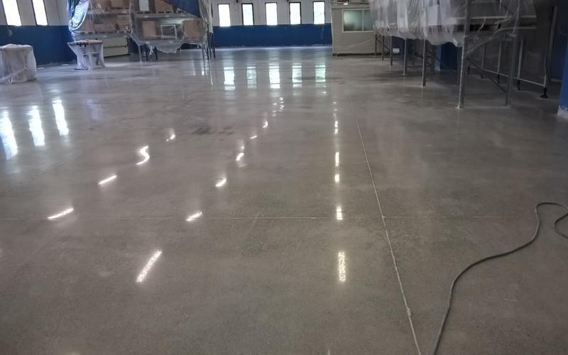 servizio manutenzione pavimenti